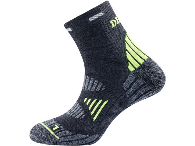 Devold Energy Ankle Socks Herren dark grey